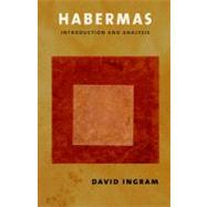 Habermas by Ingram, David, 9780801476013