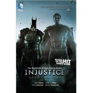 Injustice: Gods Among Us Vol. 2 by TAYLOR, TOMMILLER, MIKE S., 9781401246013