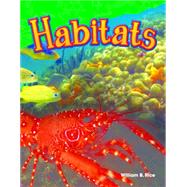 Habitats by Rice, William B., 9781480746015