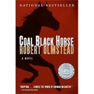 Coal Black Horse by Olmstead, Robert, 9781565126015