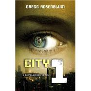 City 1 by Rosenblum, Gregg, 9780062126016