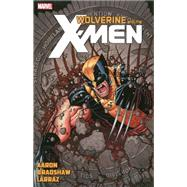 Wolverine & the X-Men by Jason Aaron Volume 8 by Aaron, Jason; Bradshaw, Nick; Larraz, Pepe, 9780785166016