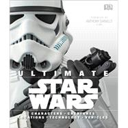 Ultimate Star Wars by Windham, Ryder, 9781465436016