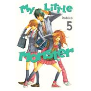 My Little Monster 5 by Robico, 9781612626017