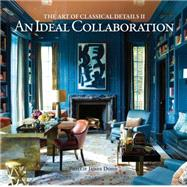 An Ideal Collaboration by Dodd, Phillip James; Cullman, Ellie, 9781864706017
