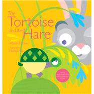 The Tortoise and the Hare by Ritchie, Alison; Noj, Nahta, 9780763676018