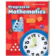 Progress in Mathematics Student Edition: Grade 1 (88517) by Unknown, 9780821536018