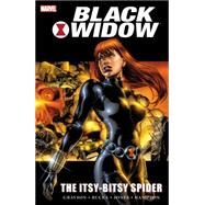 Black Widow by Grayson, Devin; Rucka, Greg; Jones, J.G.; Hampton, Scott, 9780785196020