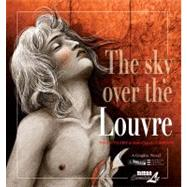 The Sky over the Louvre by Unknown, 9781561636020