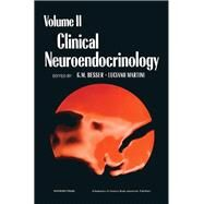 Clinical Neuroendocrinology by Besser, G.M.; Martini, Luciano, 9780120936021