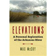Elevations by McCoy, Max, 9780700626021