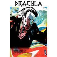 Dracula by Macdonald, Fiona; Gelev, Penko; Stoker, Bram, 9781912006021
