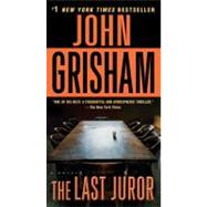 The Last Juror by Grisham, John, 9780440246022