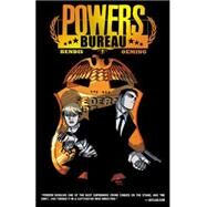 Powers: Bureau Volume 1 by Bendis, Brian Michael; Oeming, Michael Avon, 9780785166023