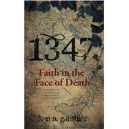 1347 by Gauthier, Ken, 9781907756023