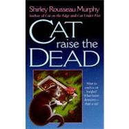 Cat Raise Dead by Murphy Shir, 9780061056024