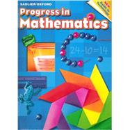 Progress in Mathematics Student Edition: Grade 2 (88524) by Unknown, 9780821536025