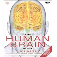 The Human Brain Book by Carter, Rita, 9781465416025