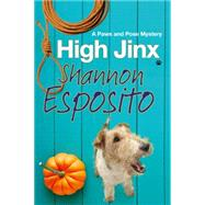 High Jinx by Esposito, Shannon, 9780727886026