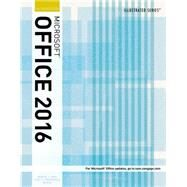 Illustrated Microsoft Office 365 & Office 2016 Introductory by Beskeen, David W.; Cram, Carol M.; Duffy, Jennifer; Friedrichsen, Lisa; Reding, Elizabeth Eisner, 9781305876026
