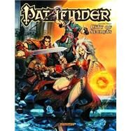 Pathfinder 3: City of Secrets by Izaakse, Sean; Genzoman; Gomez, Carlos; Zub, Jim; Cummings , Steven, 9781606906026