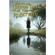 A Curious Tale of the In-Between by DeStefano, Lauren, 9781619636026