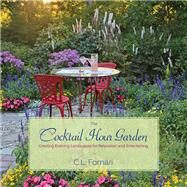 The Cocktail Hour Garden by Fornari, C. L., 9781943366026