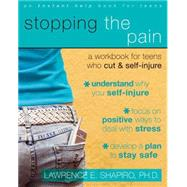 Stopping the Pain by Shapiro, Lawrence E., 9781572246027