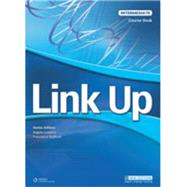 Link Up Intermediate Course Book by Cengage Learning, 9789604036028