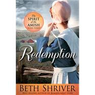 Redemption by Shriver, Beth, 9781629986029