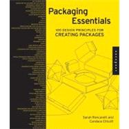 Packaging Essentials by Roncarelli, Sarah, 9781592536030