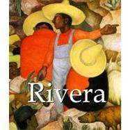 Rivera by Souter, Gerry, 9781844846030