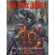 The Dark Judges 1 by Kek-w; Kendall, Dave, 9781781086032