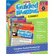 Guided Reading - Connect, Grades 5 - 6 by Bosse, Nancy Rogers, 9781483836034