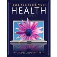 Connect Core Concepts W/Access by Insel, 9780077496036