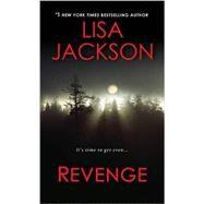 Revenge by Jackson, Lisa, 9781420136036