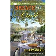 Breach of Crust by Adams, Ellery, 9780425276037