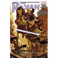 Star Wars: Kanan Vol. 2 by Weisman, Greg; Larraz, Pepe, 9780785196037