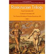Rosicrucian Trilogy by Godwin, Joscelyn; McIntosh, Christopher; Mcintosh, Donate Pahnke, 9781578636037