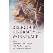 Religious Diversity in the Workplace by Syed, Jawad; Klarsfeld, Alan; Ngunjiri, Faith Wambura; Hartel, Charmine E. J., 9781107136038