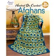 Hooked on Crochet! Afghans by Annie's, 9781573676038