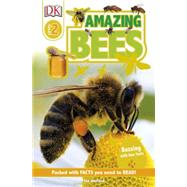 Amazing Bees by Unstead, Sue, 9781465446039