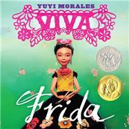 Viva Frida by Morales, Yuyi; O'Meara, Tim, 9781596436039