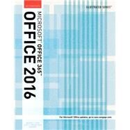 Illustrated Microsoft Office 365 & Office 2016 Intermediate by Beskeen, David W.; Cram, Carol M.; Duffy, Jennifer; Friedrichsen, Lisa; Wermers, Lynn, 9781305876040