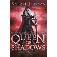 Queen of Shadows by Maas, Sarah J., 9781619636040