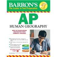 Barron's Ap Human Geography by Marsh, Meredith, Ph.D.; Alagona, Peter S., Ph.D., 9781438076041