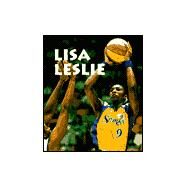 Lisa Leslie by Fisher, David, 9780740706042