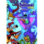 Disney Darkwing Duck by Sparrow, Aaron; Stones, Tad; Silvani, James; Silvani, James (CON), 9781926516042