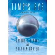 Time's Eye: Library Edition by Clarke, Arthur C., 9781433246043