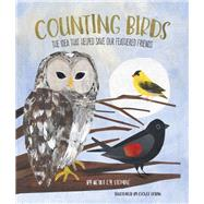 Counting Birds by Stemple, Heidi E. Y.; Robin, Clover, 9781633226043